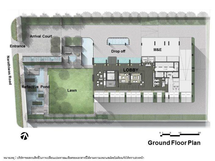 nara9 floor plan